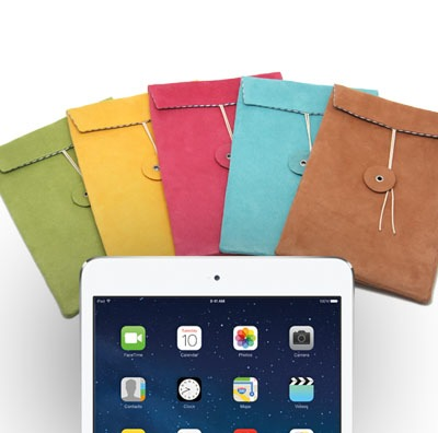 Striiiipes - Feature product picture - My iPad Mini Envelope