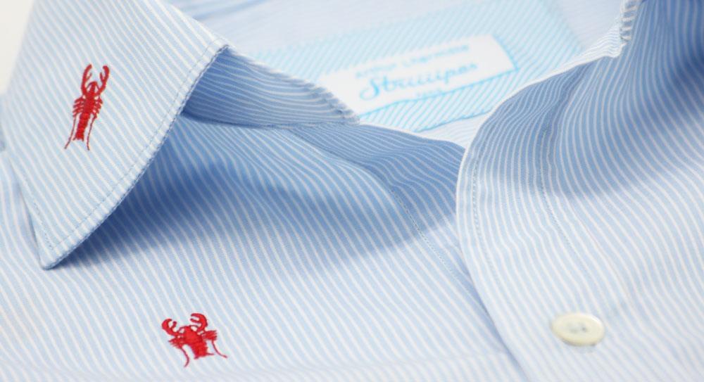 http://www.striiiipes.com/wp-content/uploads/2013/06/Striiiipes-98-Lobster-Shirt-2.jpg