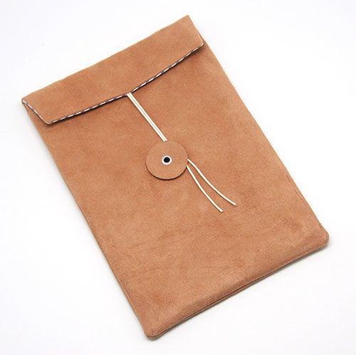 Striiiipes - My Brown iPad Mini Envelope