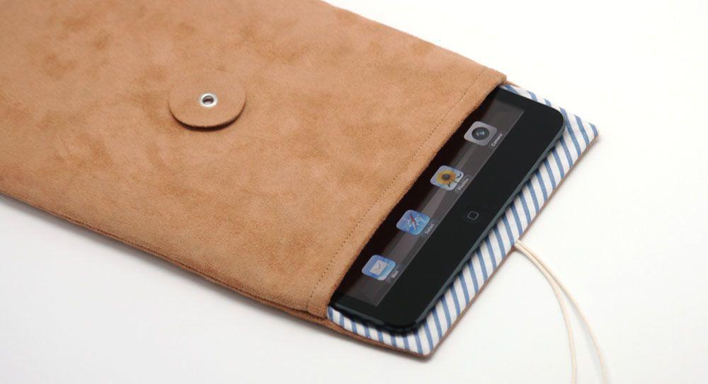 Striiiipes - My iPad Mini Envelope new 5