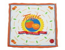 Tonic Pocket Square