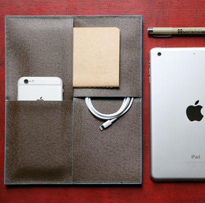 Striiiipes---Overlapping-iPad-Mini-Sleeve---feature