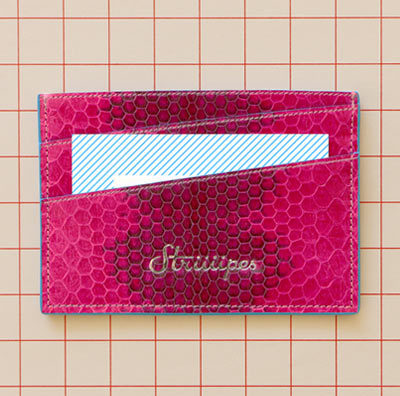 Striiiipes-exotic-leather-cardholder-feature-product-pink-sea-snake-leather