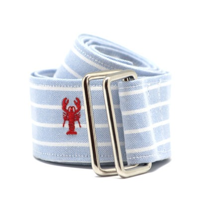 Striiiipes - Feature product picture - Lobster Belt