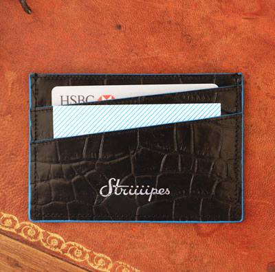 Striiiipes-cardholder-feature-product-black-crocodile-embossed-leather-cardholder 2