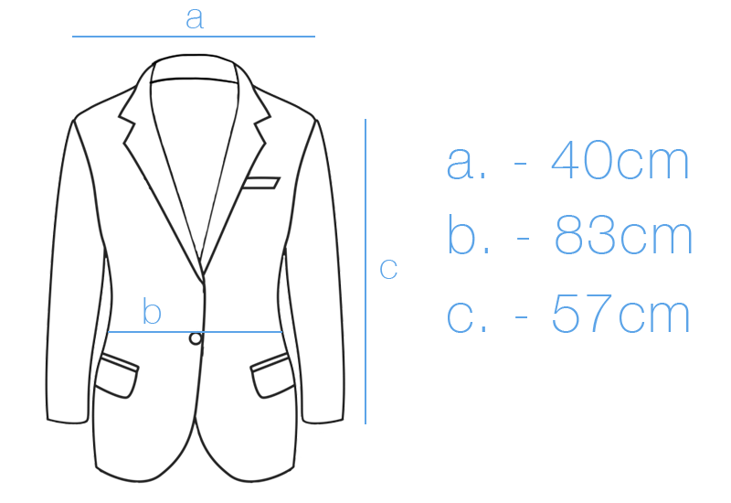 striiiipes-square-jacket-size-chart