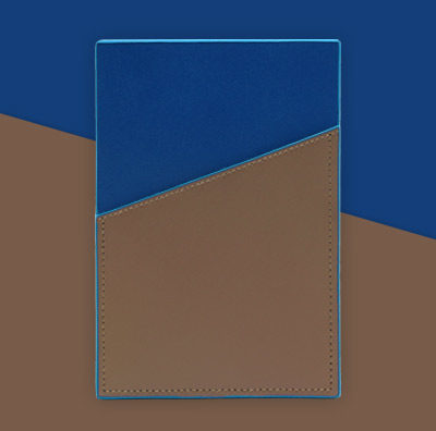 Striiiipes---Feature-product-picture---NFC-Leather-Cardholder-Collection---Brown-Blue-NFC-Leather-Cardholder