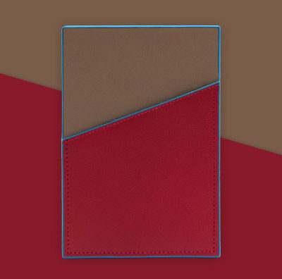 Striiiipes---Feature-product-picture---NFC-Leather-Cardholder-Collection---Burgundy-Brown-NFC-Leather-Cardholder